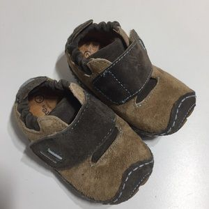 Stride Rite baby shoes 3 months